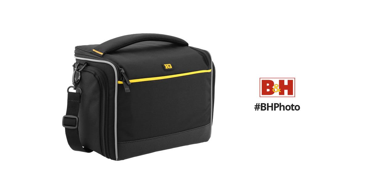 38db543ee8 RuggardOnyx 45 Camera Camcorder Shoulder Bag