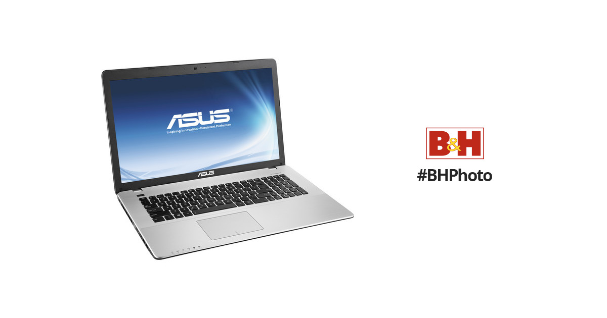 Asus X750JA Intel Graphics Driver for PC