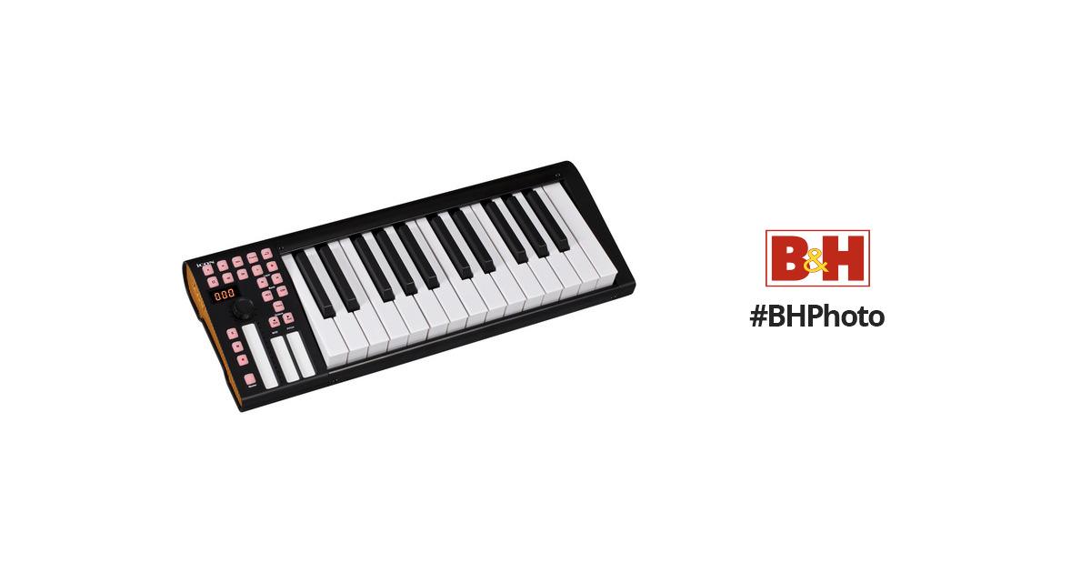 Icon Pro Audio iKeyboard 3 25-Key MIDI Controller IKEYBOARD 3 e8e6ea1c9b739
