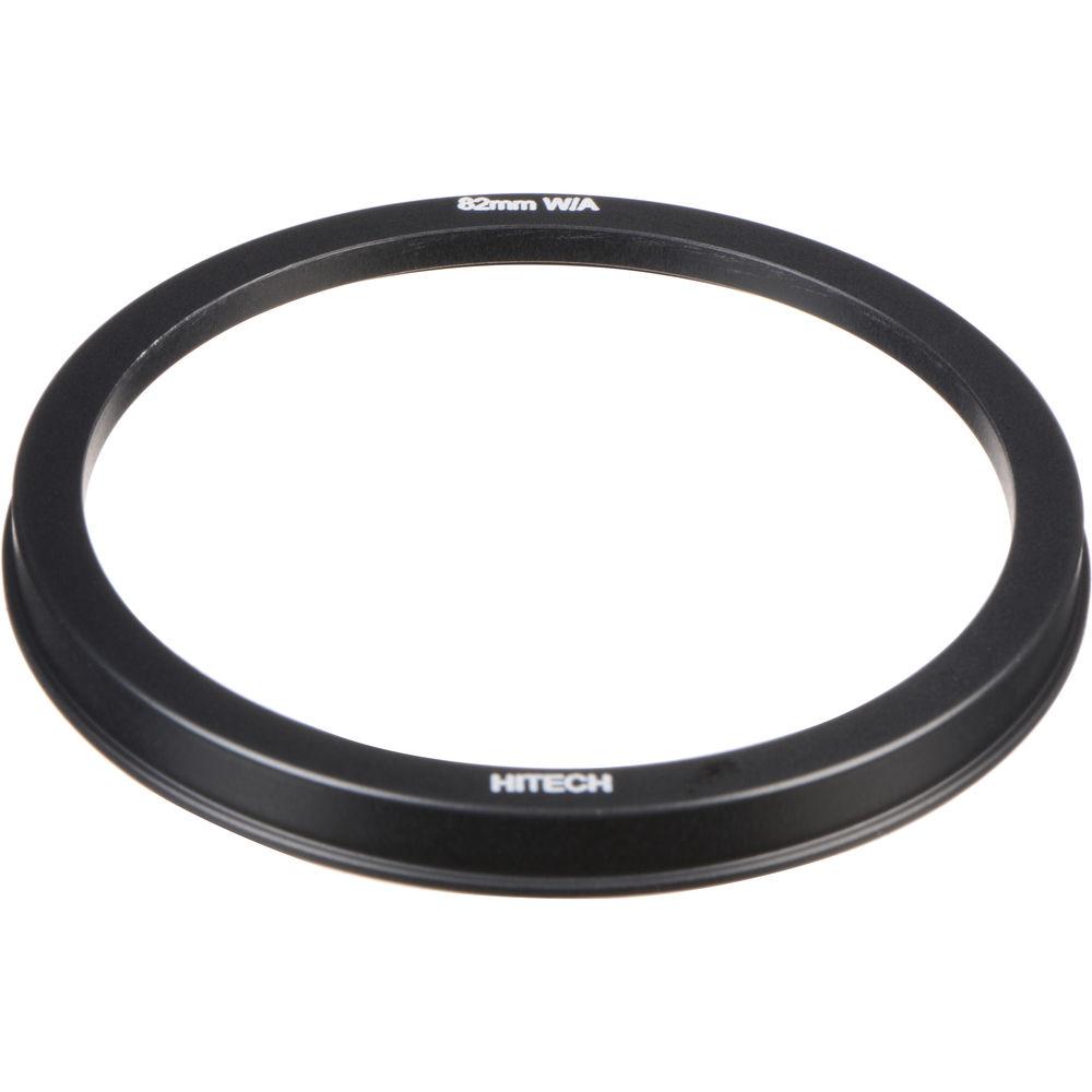 """Formatt Hitech Adapter Ring for 4x4"""" Filter HT100WAA82 B&H"""