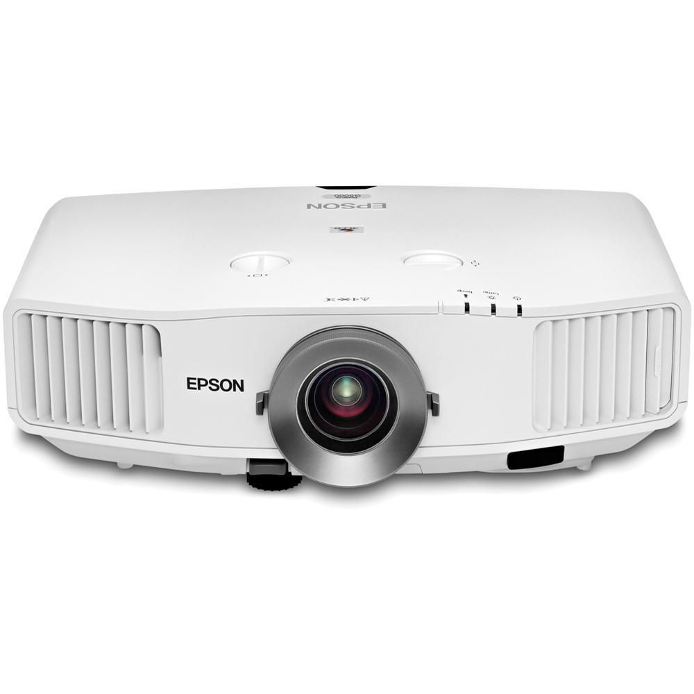 Epson Projector Remote Control PowerLite Pro G5150NL EB-G5350 PowerLite G5000