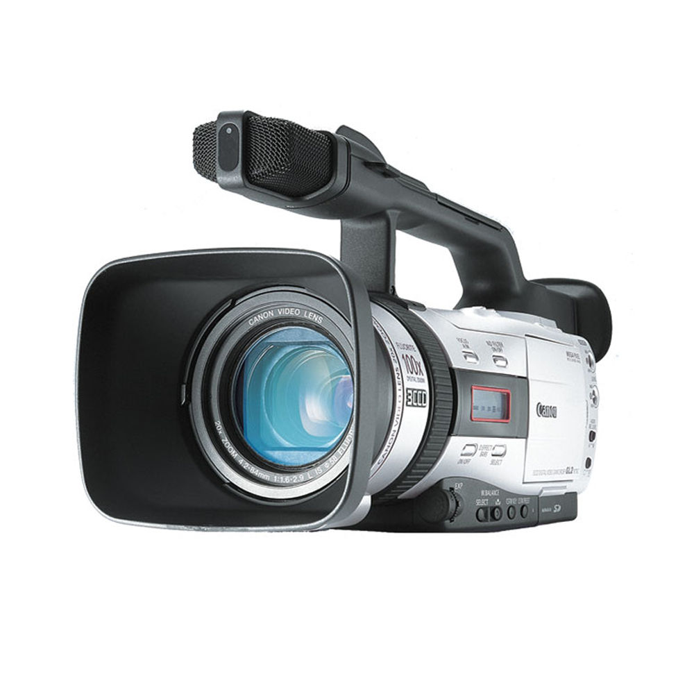 CANON 3CCD DIGITAL VIDEO CAMCORDER XM2 PAL DRIVERS FOR WINDOWS 8