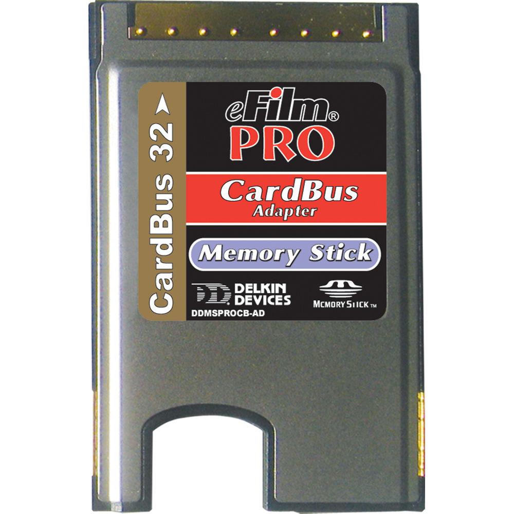 DELKIN CARDBUS 32 DRIVER PC