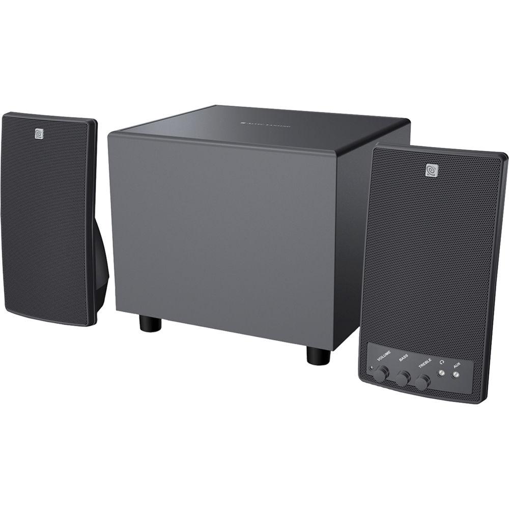 Altec Lansing VS2521 Speaker System