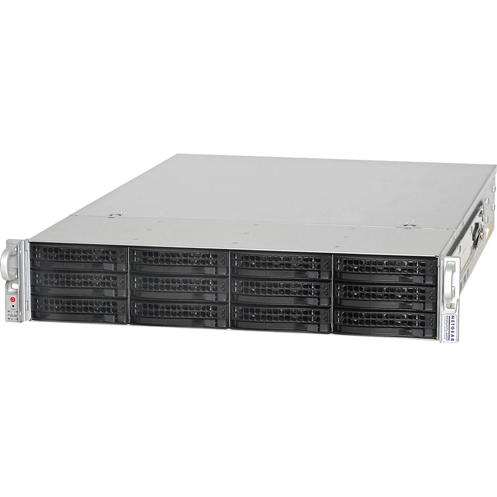 Netgear ReadyNAS 3200 Network Storage System (12TB)