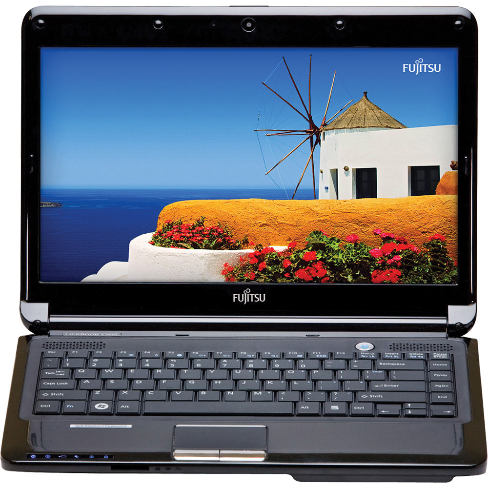 FUJITSU LIFEBOOK LH530 WINDOWS XP DRIVER
