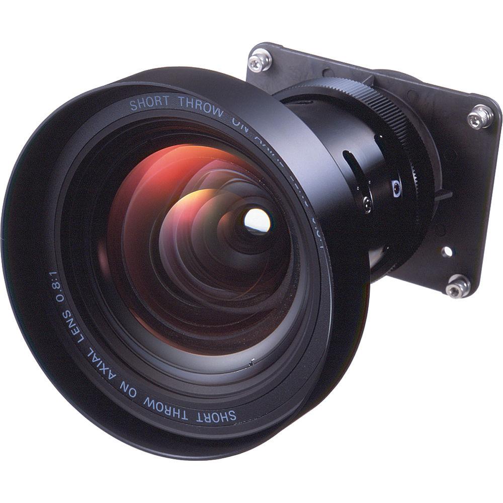 Sanyo LNS-W32E Extreme Wide-Angle Fixed Lens