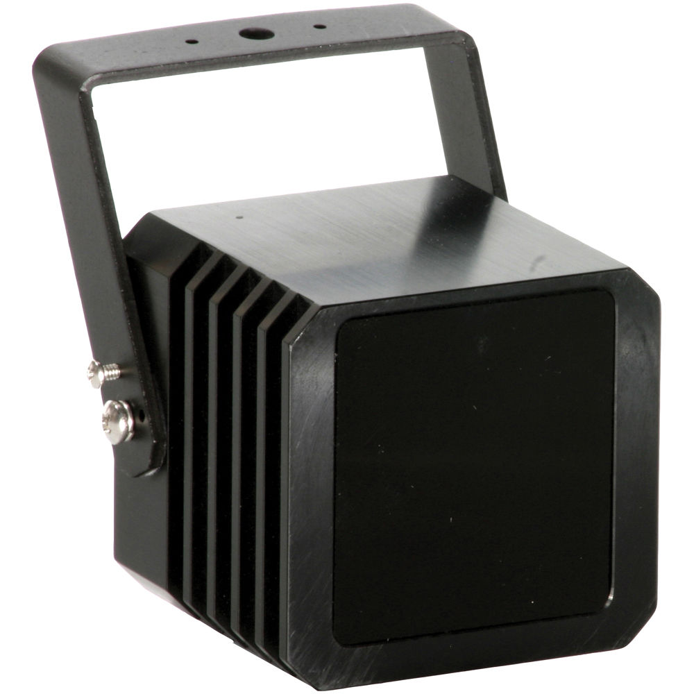 Bosch EX12LED-3BD-9M Black Diamond Infrared Illuminator (940nm, 30 Beam)
