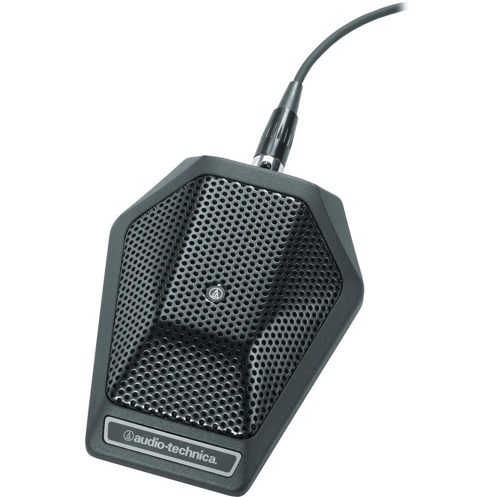 Audio-Technica U851RO Omnidirectional Condenser Boundary Microphone