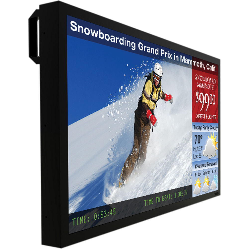 ViewSonic CD4225 Commercial LCD Display (42
