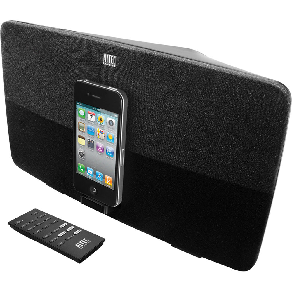 Altec Lansing M650 Octiv Speaker System