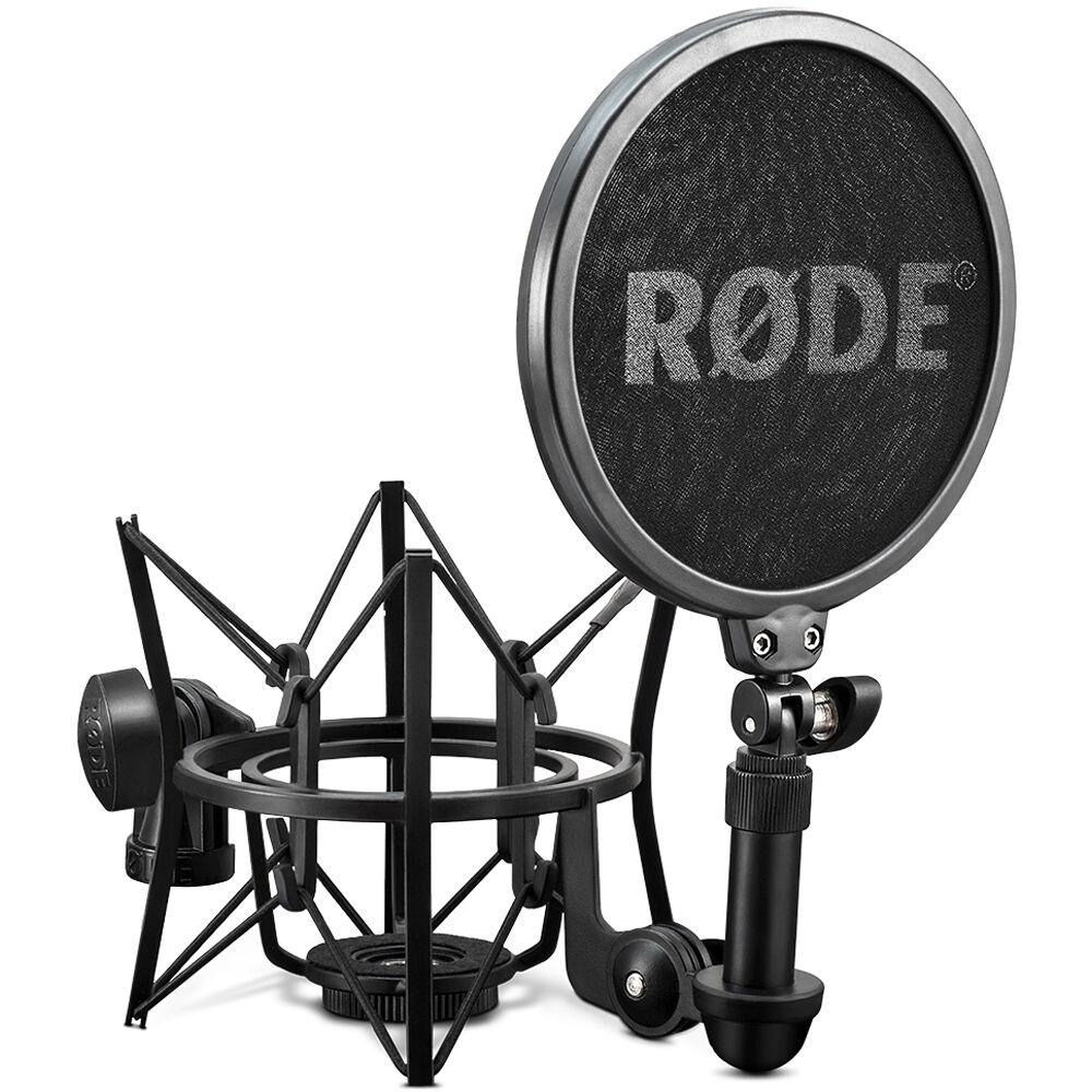 Rode Microphones Stand Mount for NT1