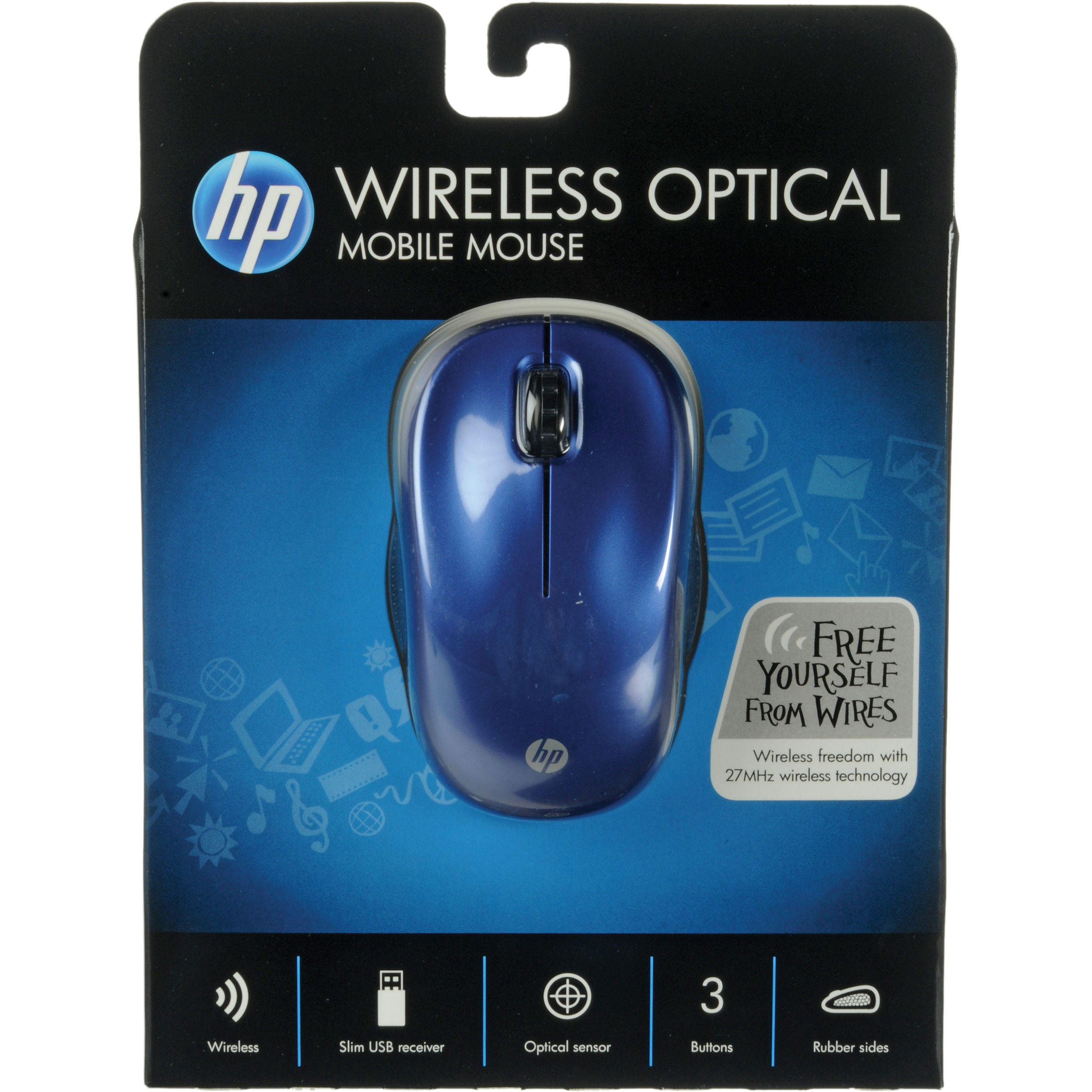 DOWNLOAD DRIVER: 27MHZ WIRELESS OPTICAL MOUSE