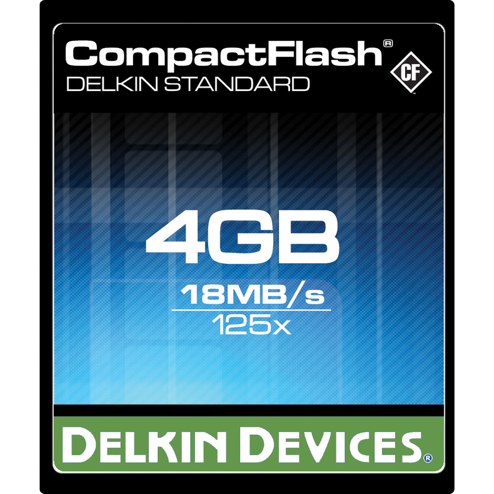 EFILM COMPACT FLASH DRIVERS UPDATE