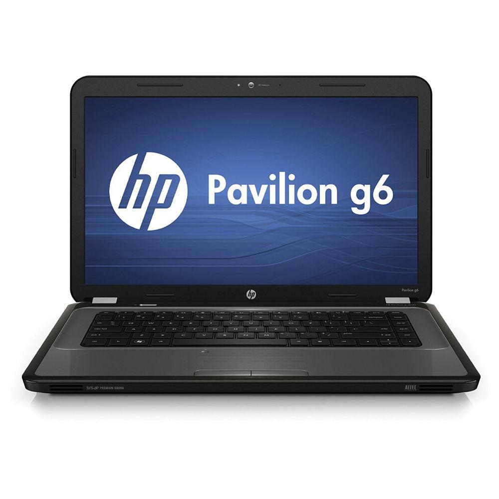 HP PAVILION G6-1D60US DRIVER PC