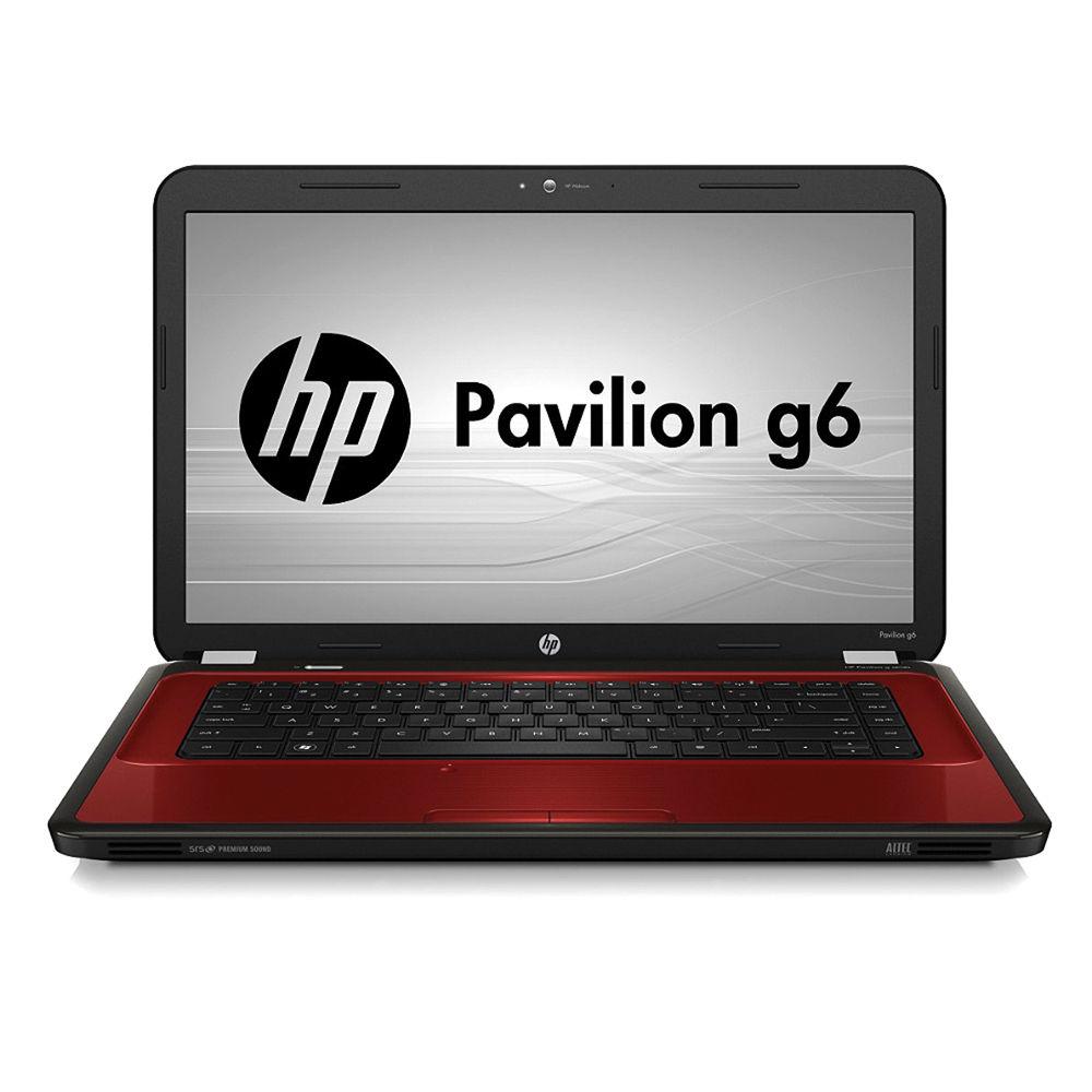 HP Pavilion g6-1d84nr 15 6