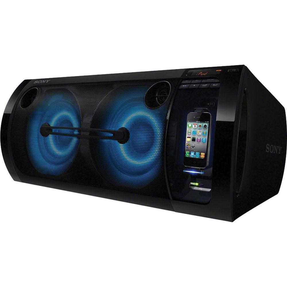 Sony RDH-GTK33iP Hi-Fi Music System