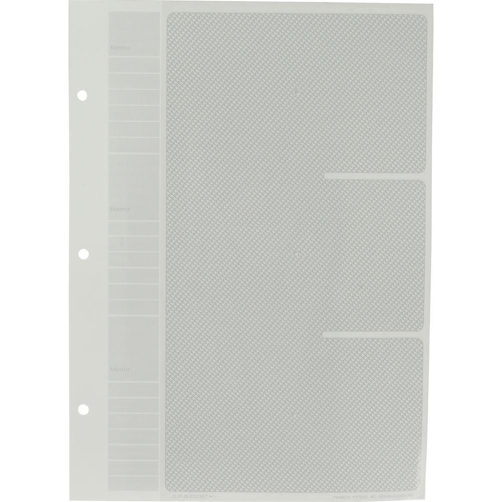 el mismo envío cualquier cantidad Páginas De Recarga Pioneer APS-247 4x7 Paquete de 5