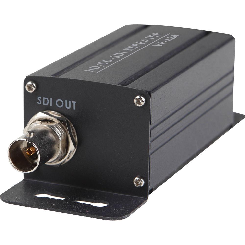 Datavideo VP-634 3G/HD/SD-SDI Repeater