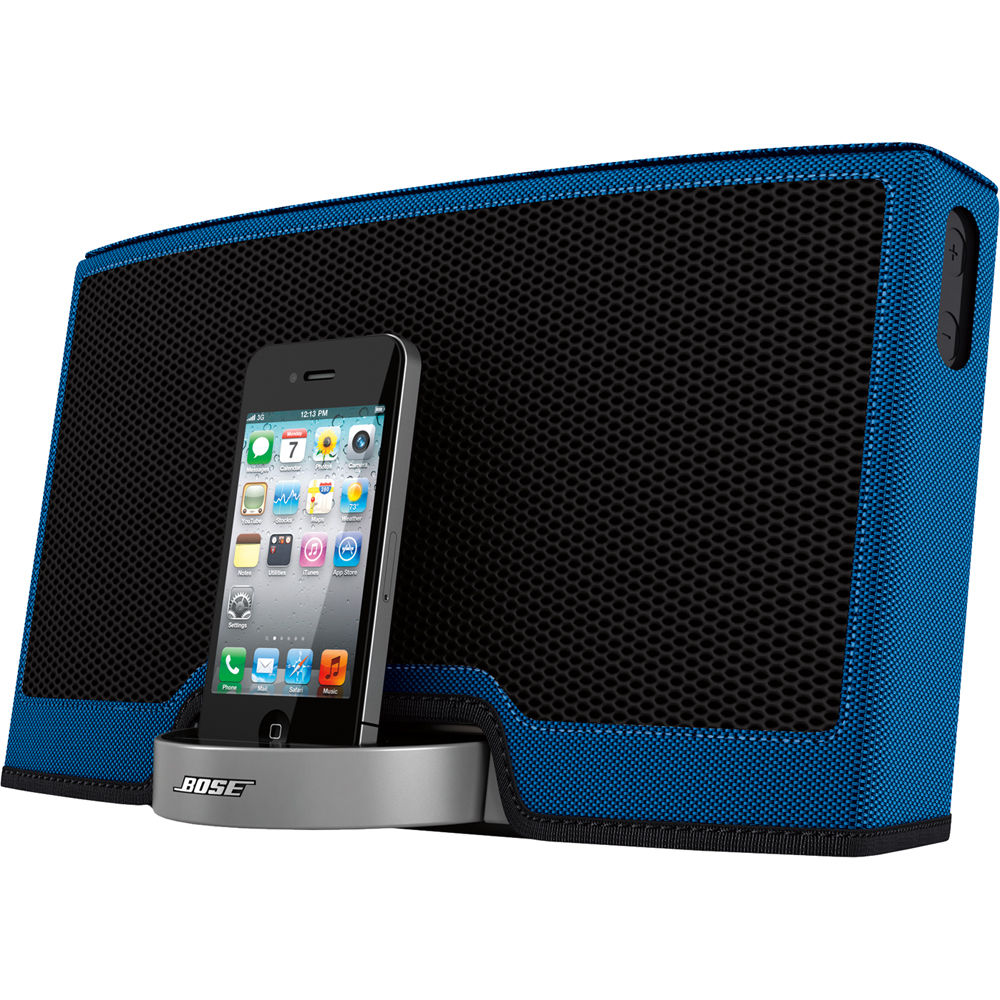 Bose SoundDock Portable Cover (Blue)