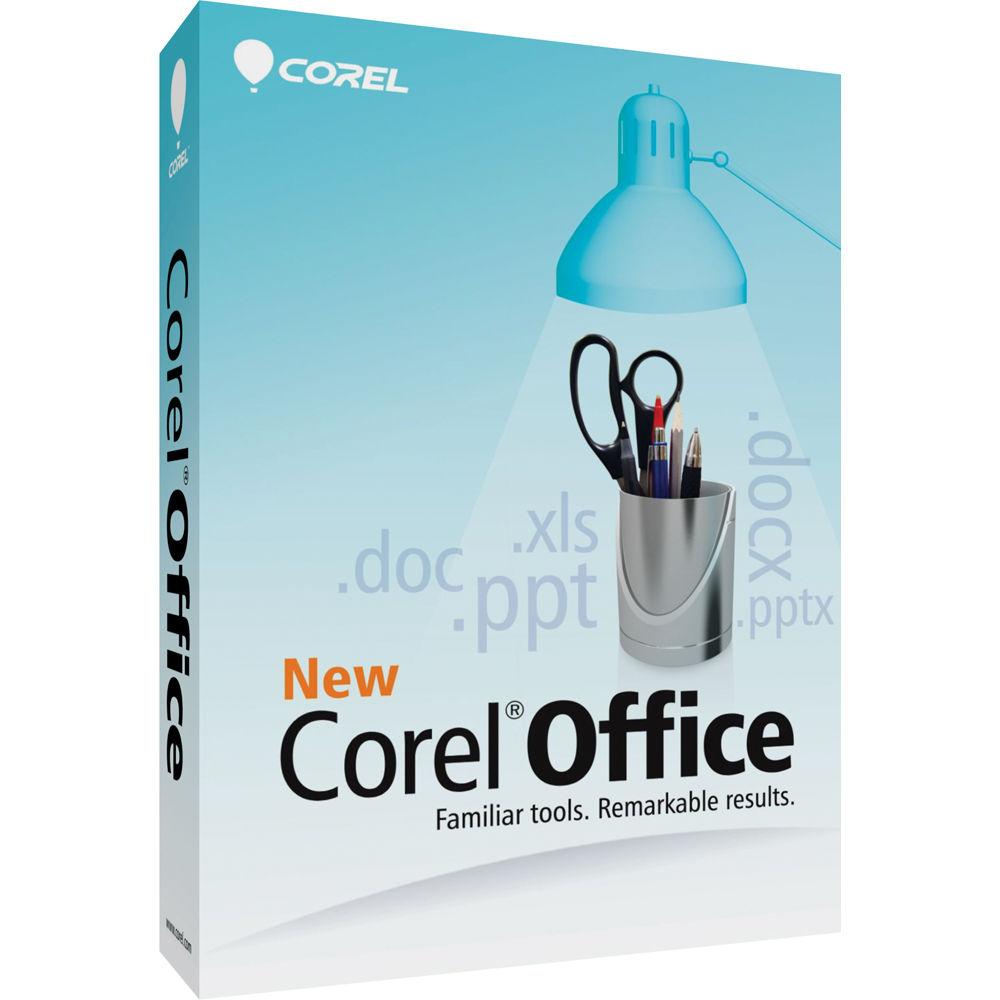 Corel Office for Windows
