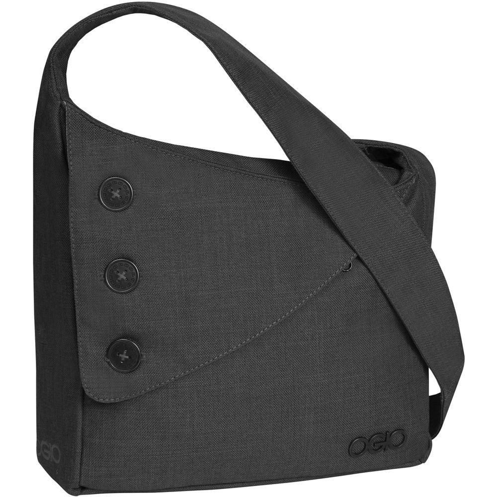 195221ee19c OGIO Brooklyn Tablet Purse (Black)