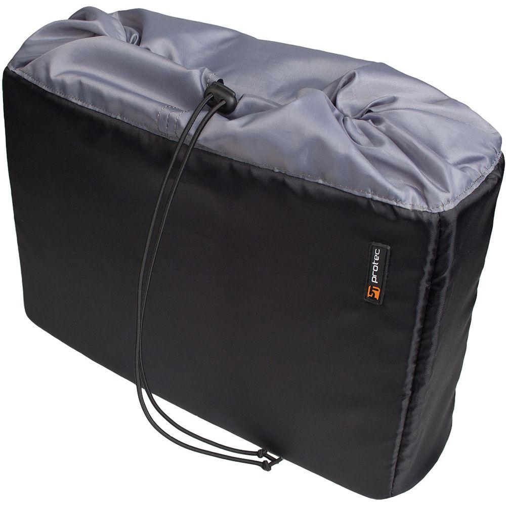 Pro Tec Camera Insert Bag I501 B H Photo Video