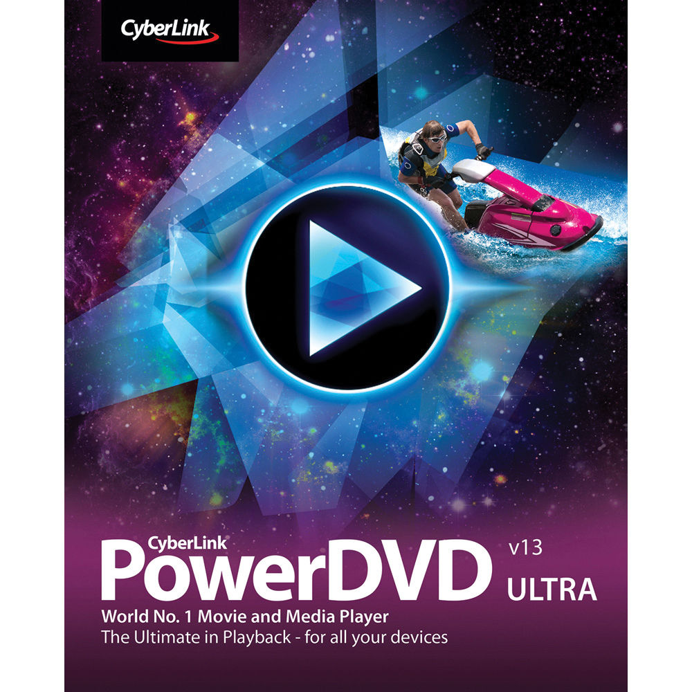 Cyberlink PowerDVD 9 Ultra Download