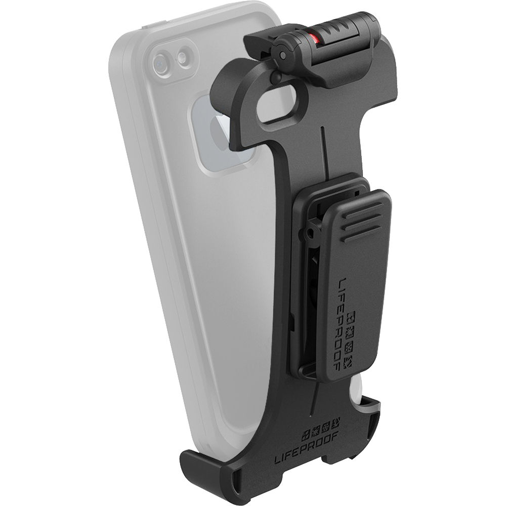 outlet store c4ca4 f926a LifeProof Belt Clip for frē and nüüd iPhone 5/5s Case
