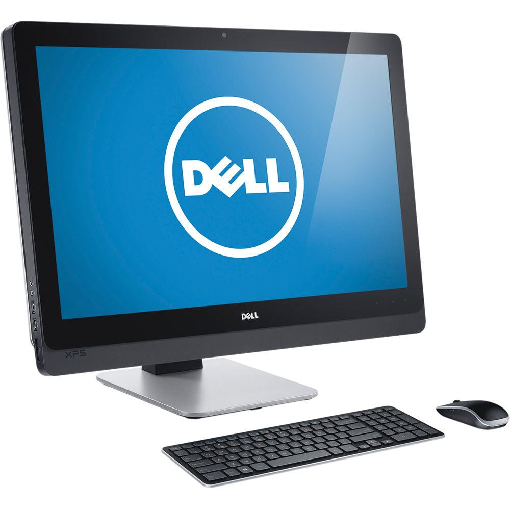 Dell XPS 27 XPSO27T-3575BLK 27