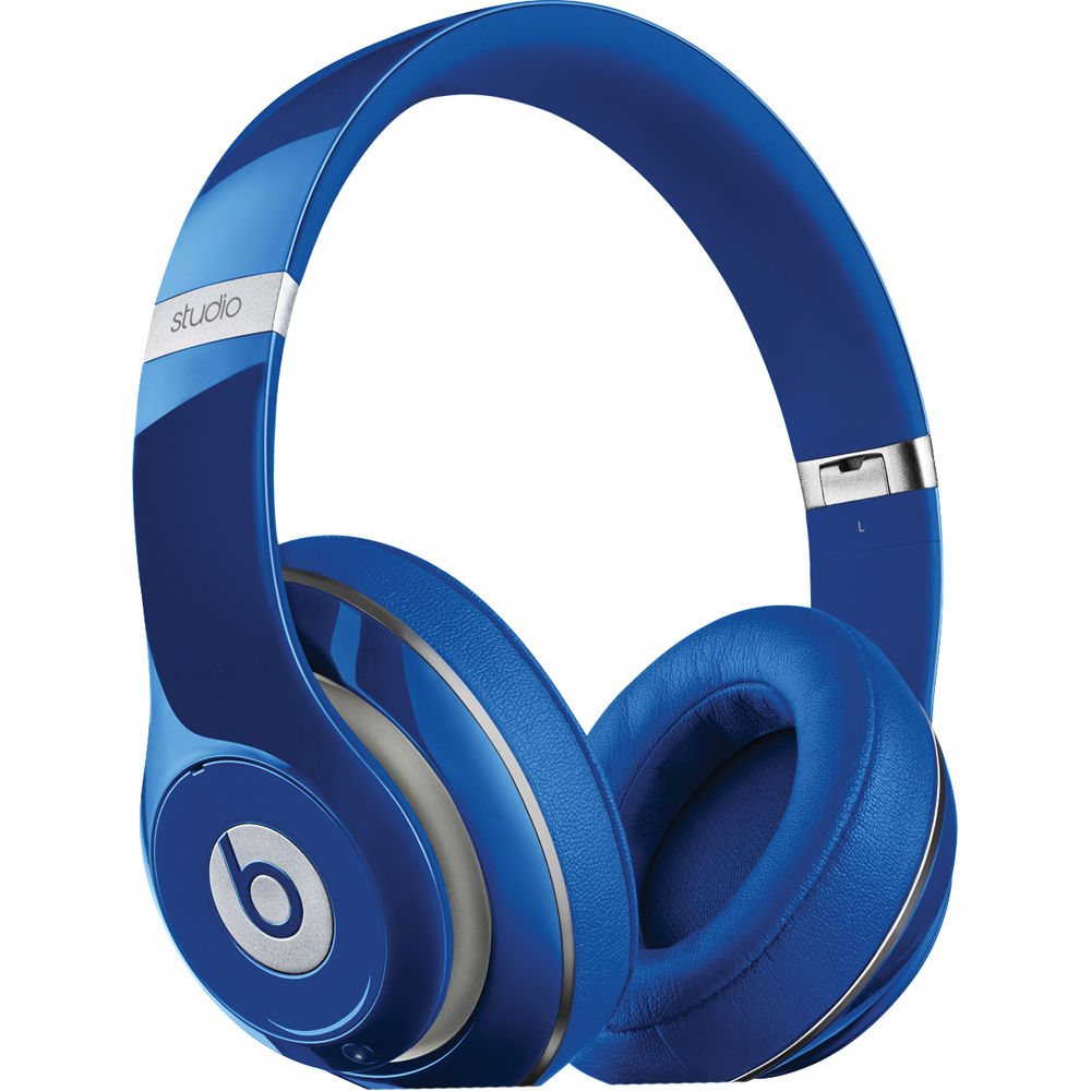 Beats By Dr Dre Studio 2 0 Over Ear Wired Headphones Mh992am A