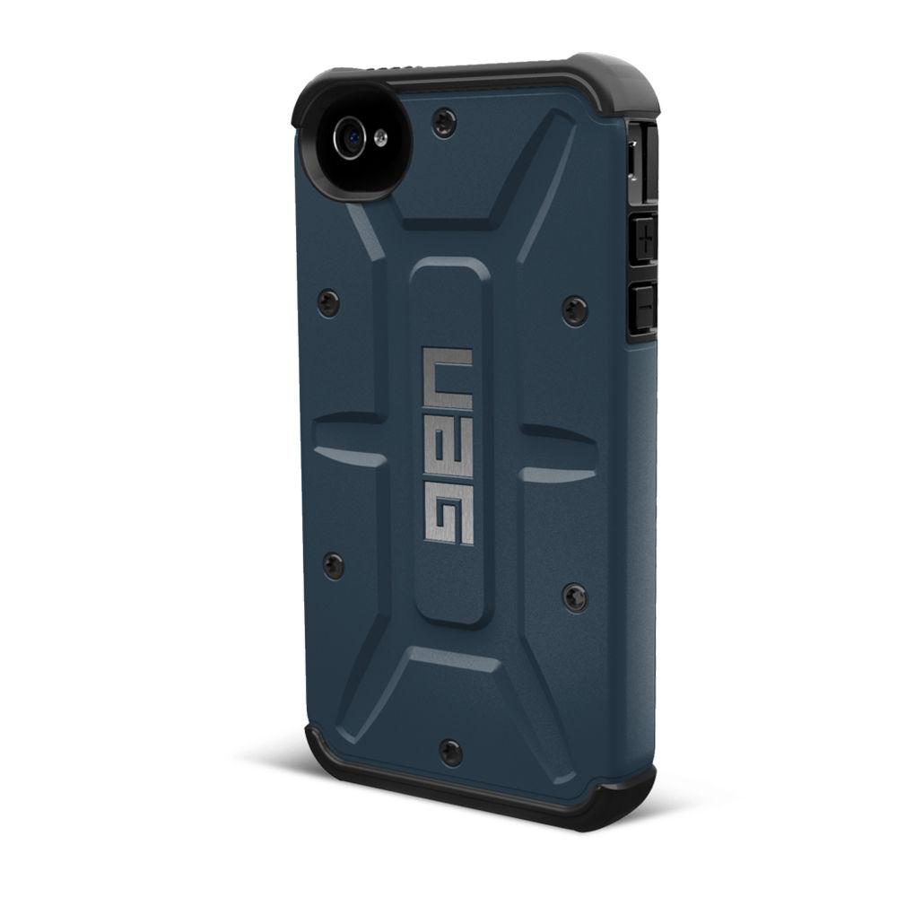 the best attitude 1acf4 fd506 Urban Armor Gear Composite Case for iPhone 4/4s (Aero)