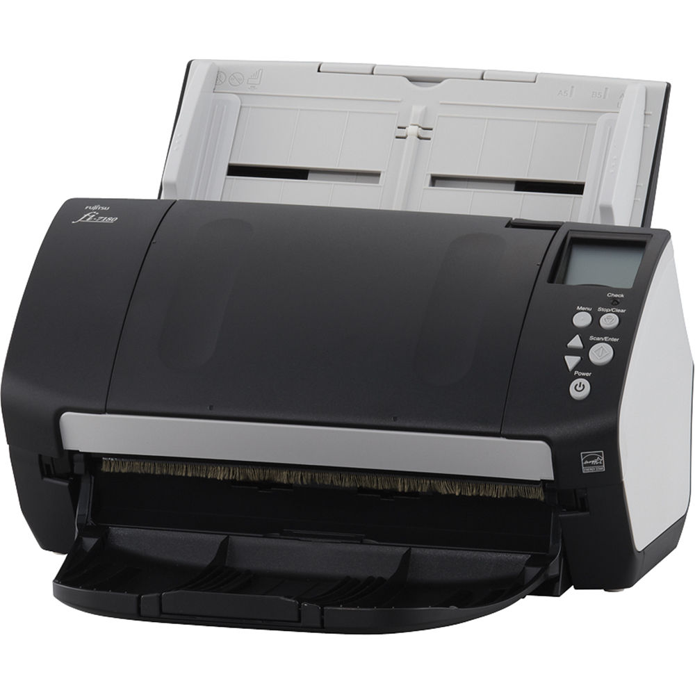 fujitsu scanner fi 7180 drivers