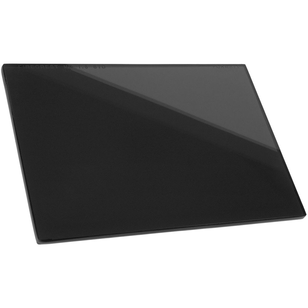 Formatt Hitech Glass 5.65x5.65 broadcast and cinema production comparable with Tiffen Black Pro-Mist Black Supermist 1//4 diffusion filter for video 144x144mm