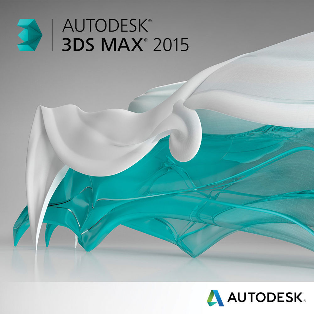 Autodesk 3ds Max 2015 (Download)