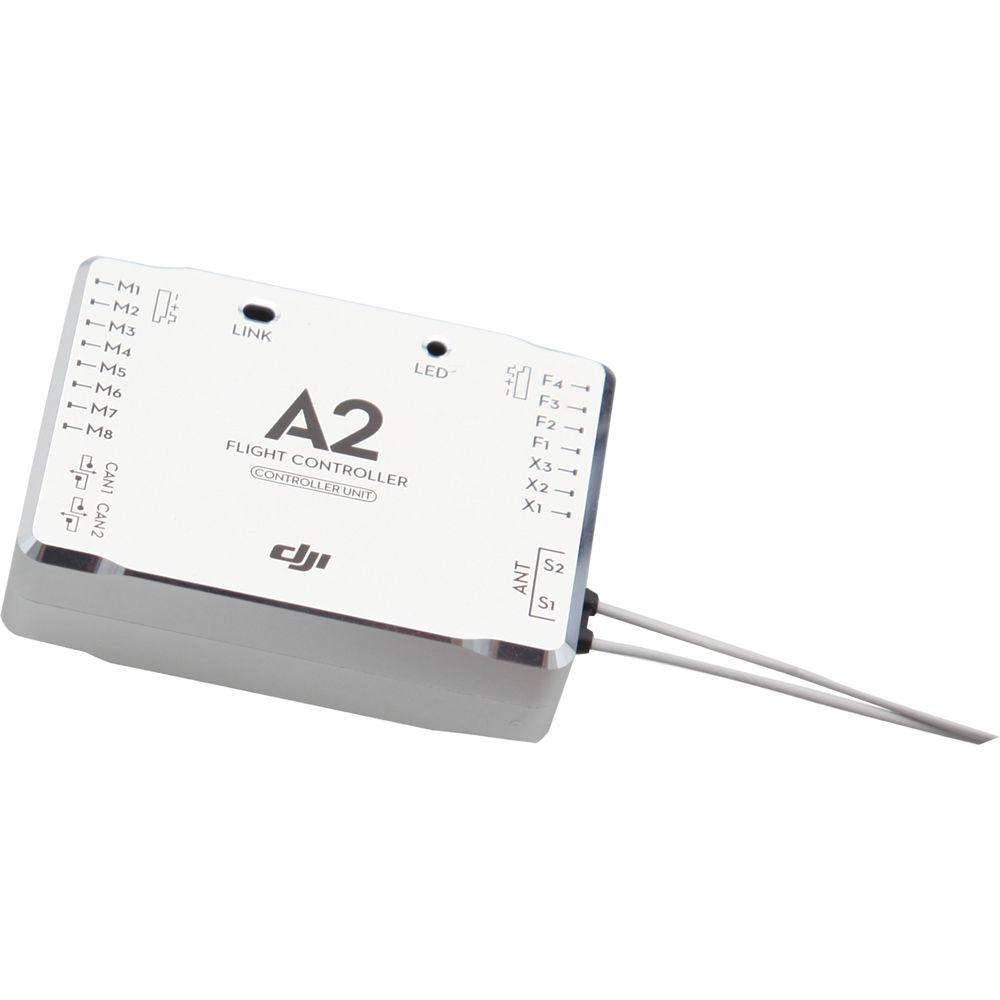 DJI MC for A2 Flight Control System