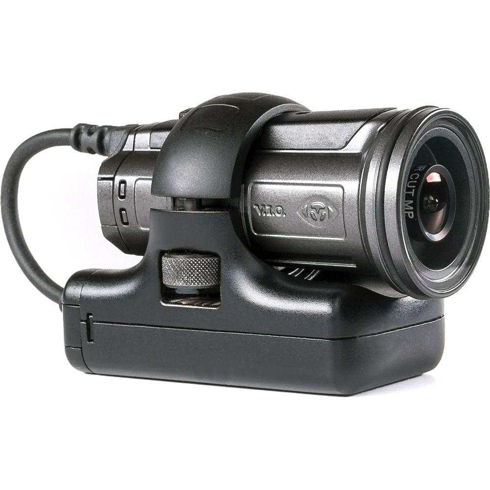 V I O  Stream Web Programmable HD IP/Network Camera with Battery