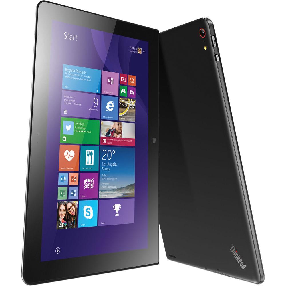 Lenovo ThinkPad 10 20C1A00RUS 10 1