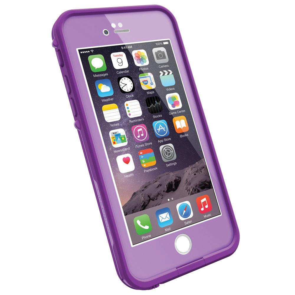 Pumped iphone case