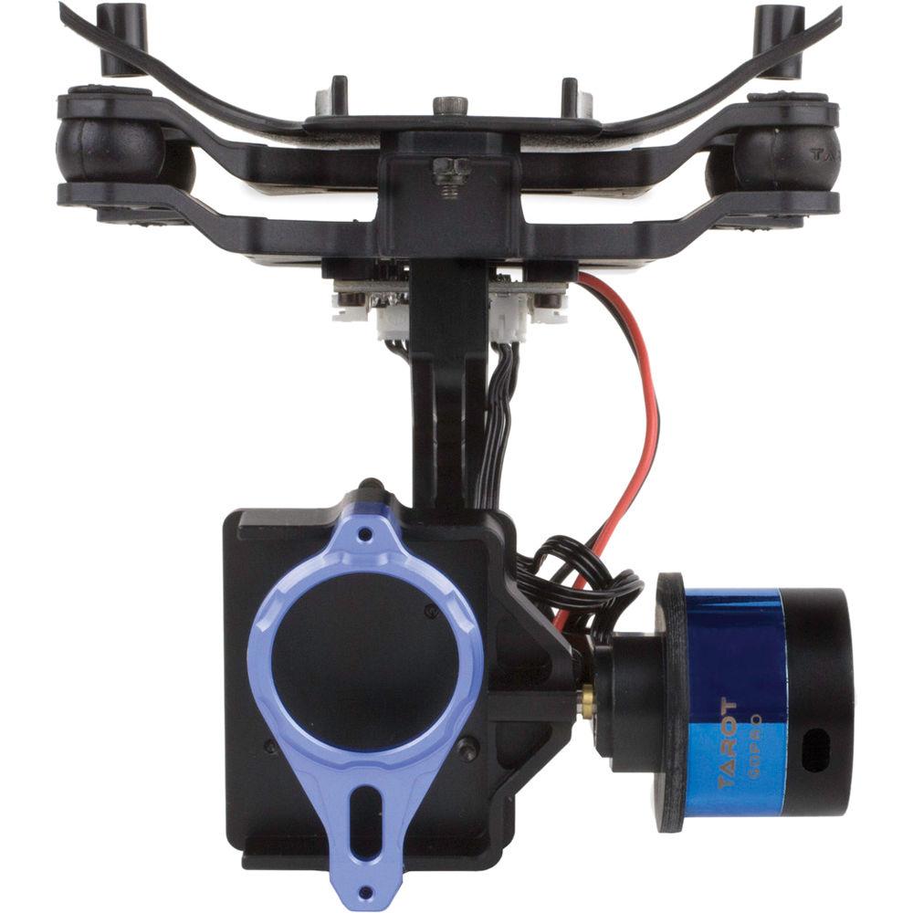 3DR Tarot T-2D 2-Axis Brushless Gimbal Kit for IRIS+