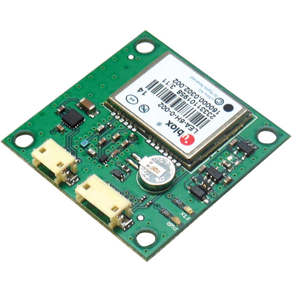 3DR GPS Module for IRIS+ Quadcopter