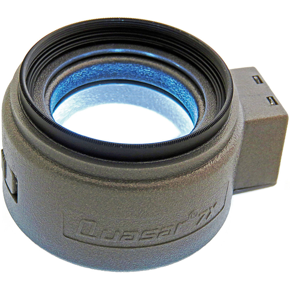 VisibleDust Quasar Plus 7x Sensor Loupe New And Improved Model Mfr # 16111549