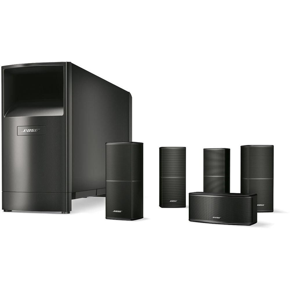Bose Acoustimass 10 Series III Powered Subwoofer