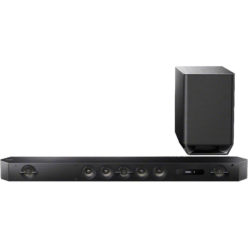 Sony HT-ST9 800W 7 1-Channel Soundbar System