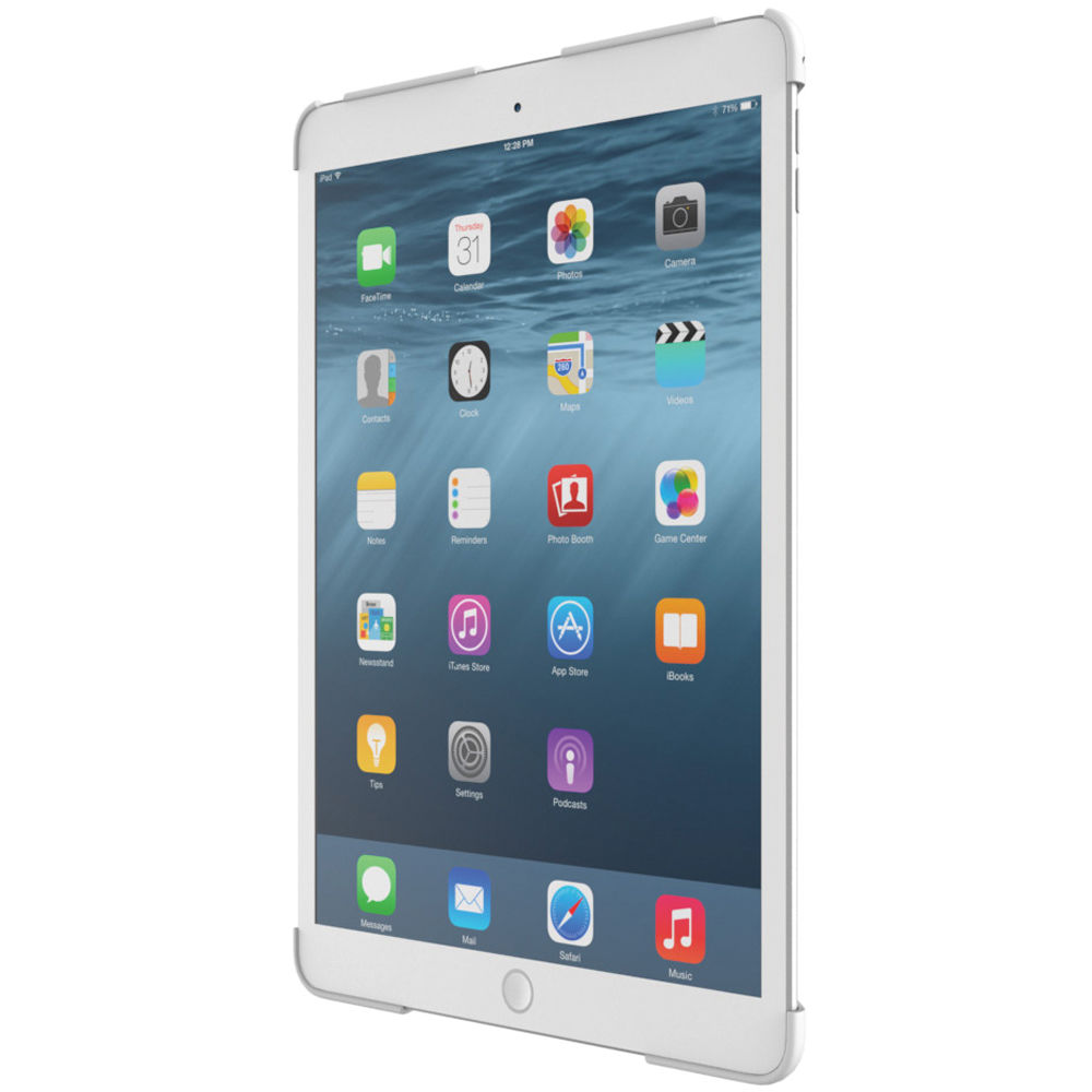 Tether Tools Wallee X-Lock Case for iPad Air 2 (White)