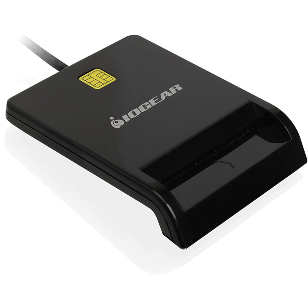 IOGEAR CAC CARD READER DRIVERS DOWNLOAD (2019)