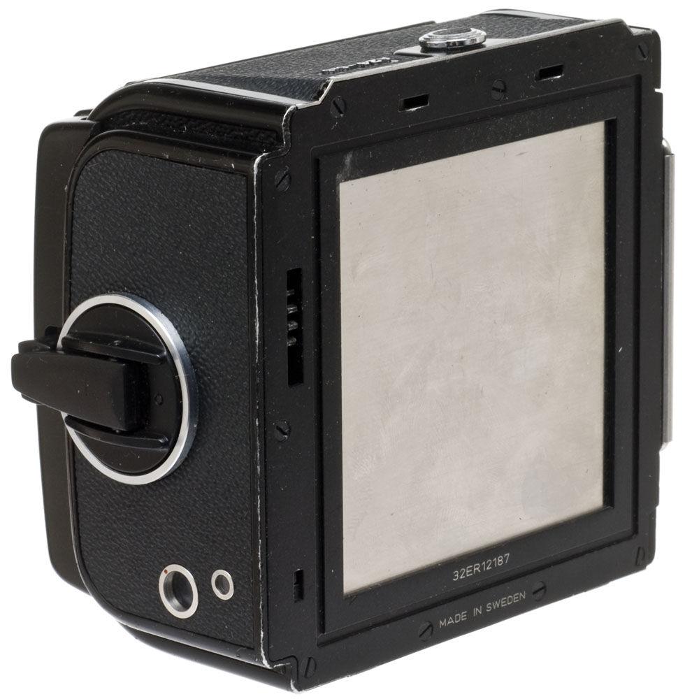 Hasselblad A24 Film Magazine 220 (6x6) for 500 Series Cameras - Black