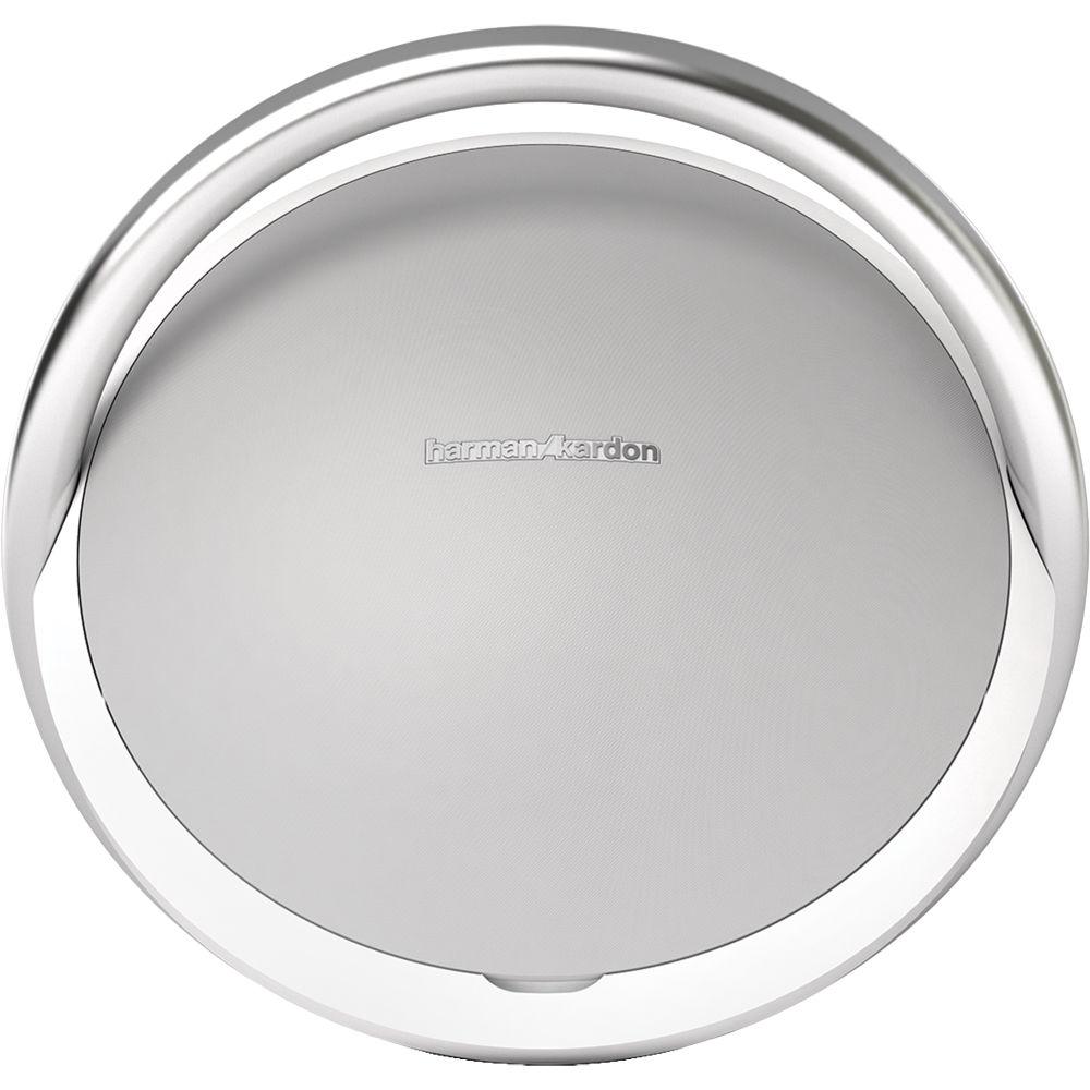 Harman Kardon Onyx Wireless Bluetooth Speaker (White)