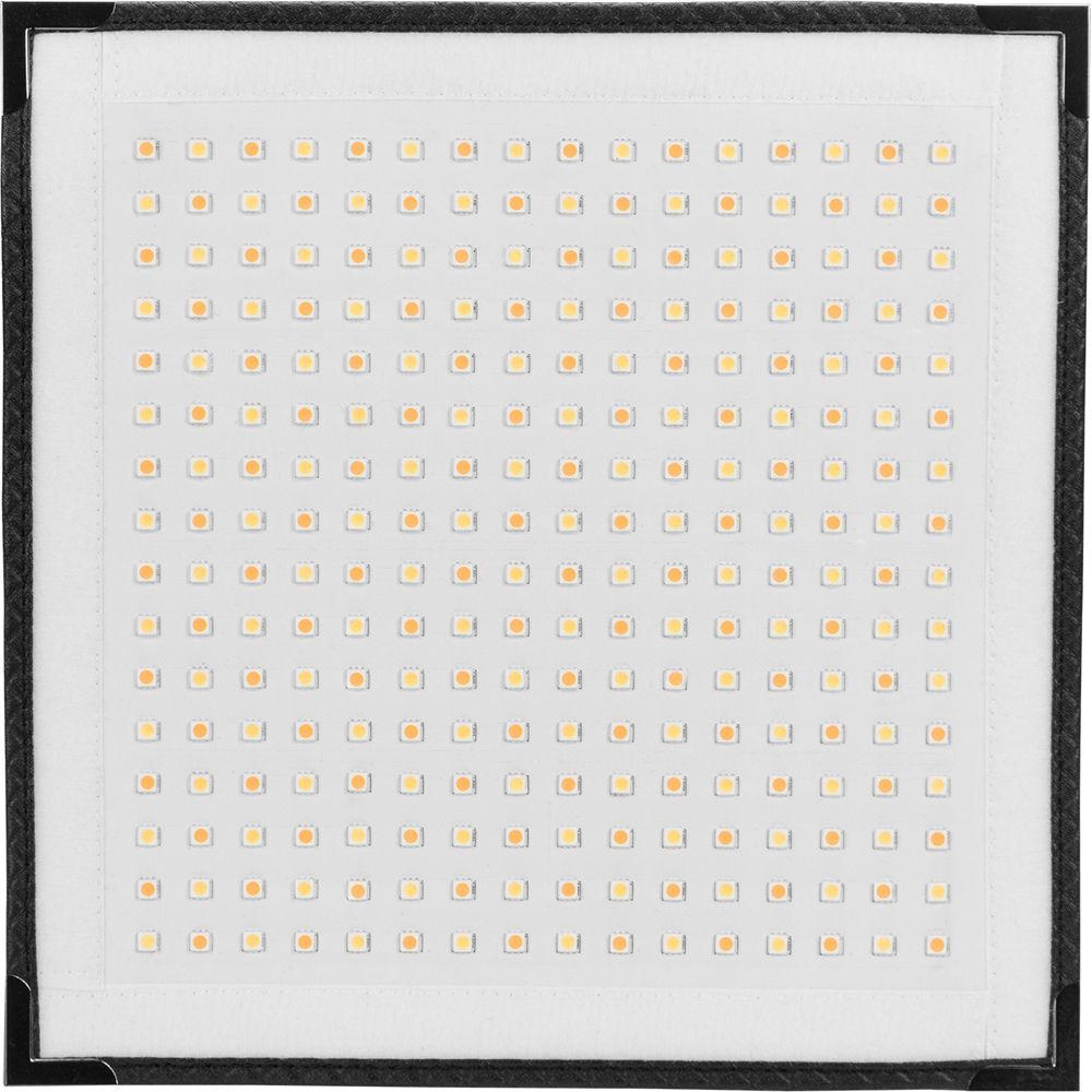 Westcott Flex Bi-Color LED Mat (1 x 1')