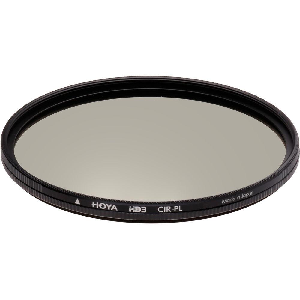 Hoya 82mm Circular Polarizer HD3 Filter